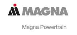 Logo MAGNA Powertrain GmbH & Co KG