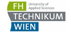 Logo FH Technikum Wien