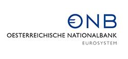 Logo Oesterreichische Nationalbank