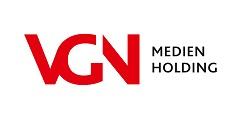Logo VGN Medien Holding GmbH
