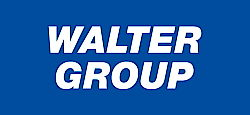 Logo WALTER GROUP