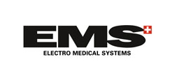 Logo EMS Electro Medical Systems GmbH
